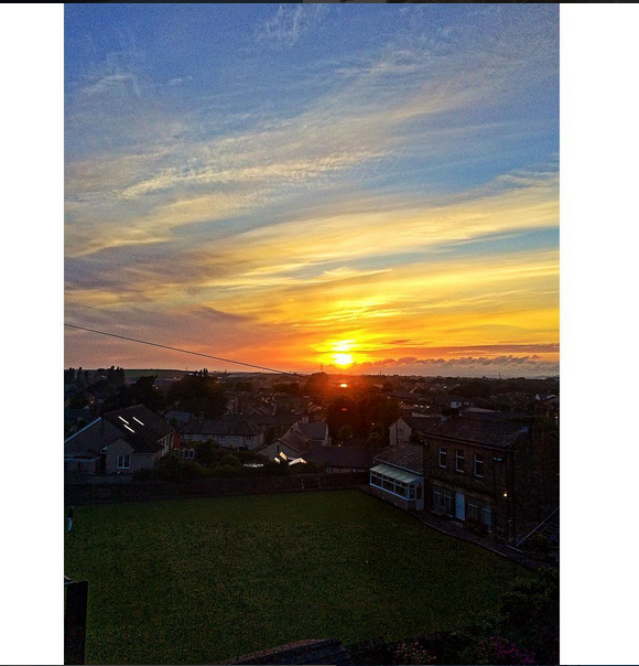 Day Thirty: One Final Sunset |#30DaysWild